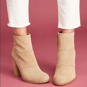 Splendid Shoes - NWT Splendid Rita Booties